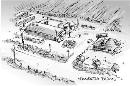 Sanders Farms