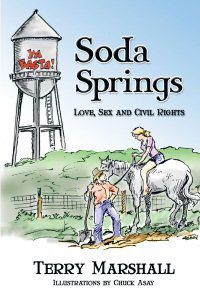 Soda Springs Novel