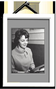 Ann in 63
