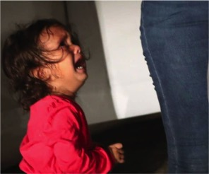 Immigrant Kids: Innocent Pawns!