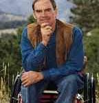 Barry Corbet, super-alpinist, shows how to dream big