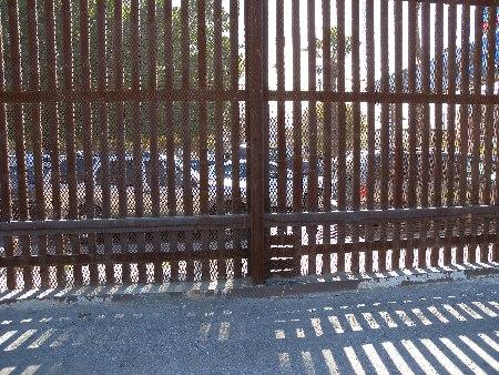 The Wall Calexico