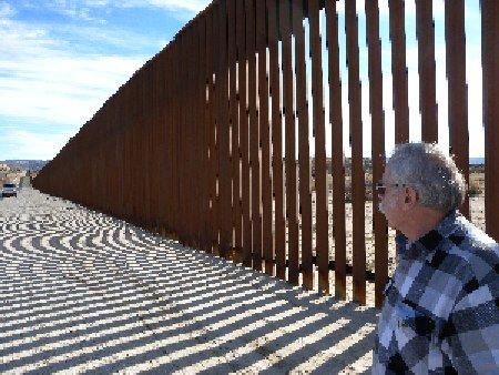 The Wall Jacumba