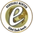 Global EBook Awards Honorable Mention