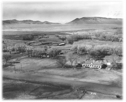 Colorado ranching