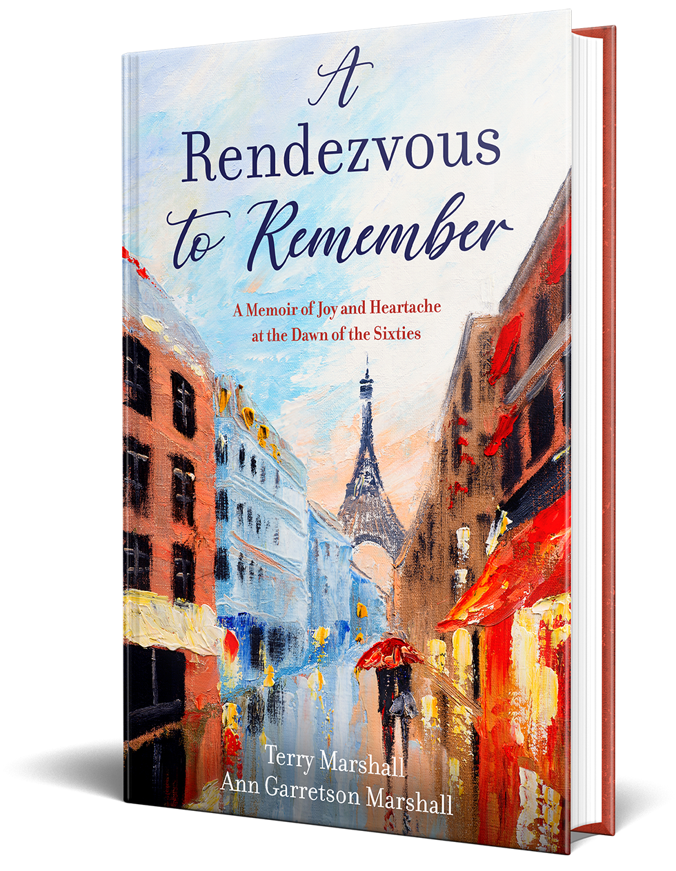A Rendezvous to Remember