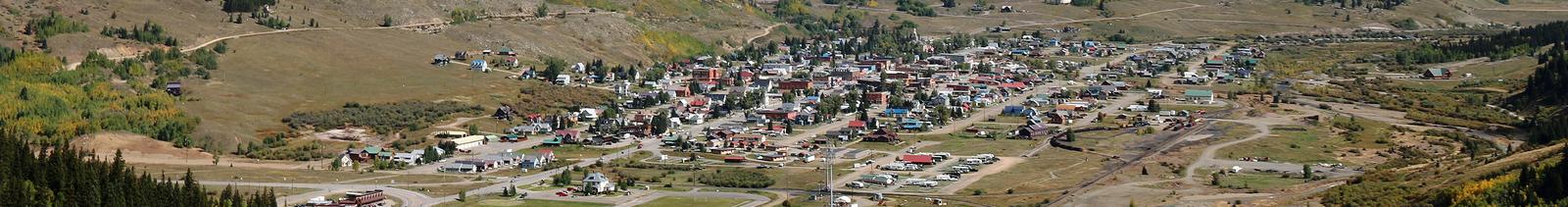 Silverton CO