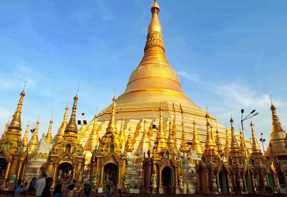 Our Fear: the Long Shadow of History Threatens Myanmar