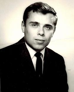 Terry Marshall 1965