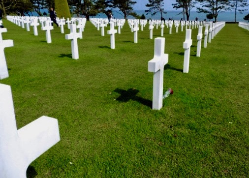 In Memory of Those Who Never Made It Home