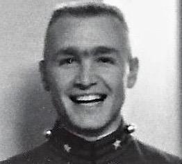 Jack Sigg friend WestPoint June1961