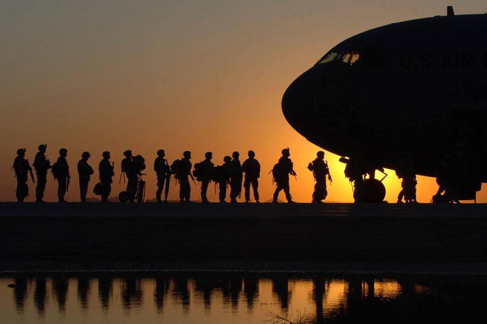 The Tragic Path into the Vietnam War