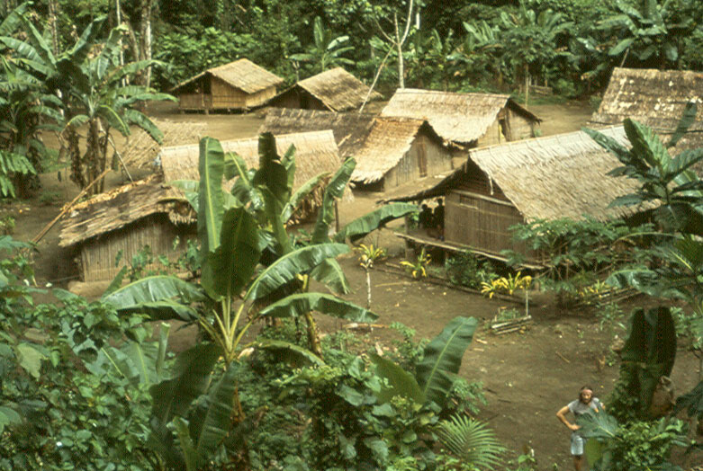 The Peace Corps at 60: An Awkward Celebration
